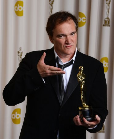 Quentin Tarantino scraps western after script leak