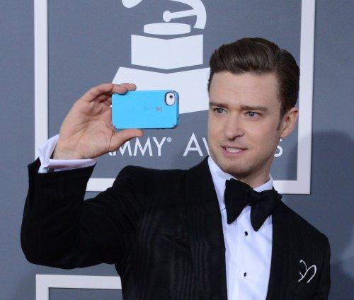 Timberlake says '20/20' is half of 2-album set
