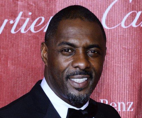 Idris Elba may portray villain in 'Star Trek 3'