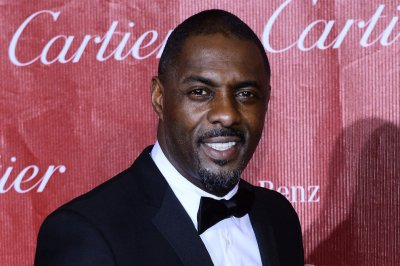 Idris Elba may portray villain in 'Star Trek 3'