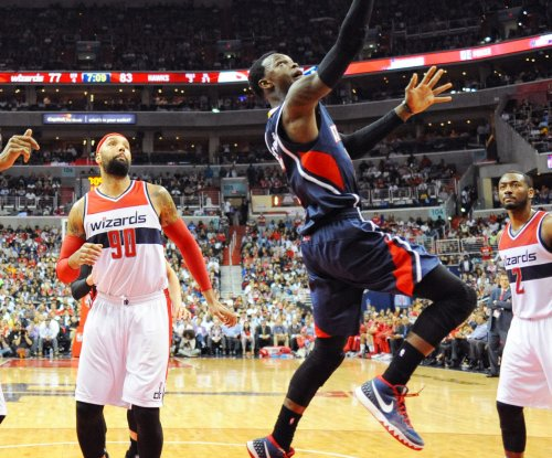 Atlanta Hawks eliminate Washington Wizards
