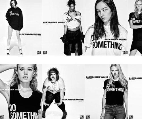 Alexander Wang enlists Kanye West, Kim K, Rod Stewart for 'Do Something' campaign