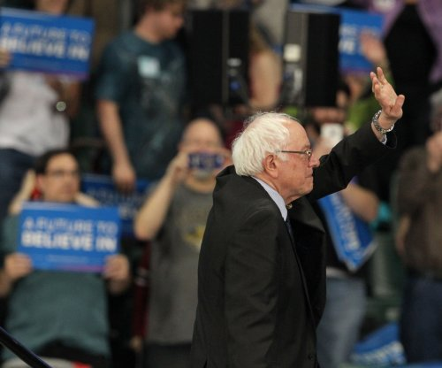 Calls increase for Bernie Sanders to wind down his campaign