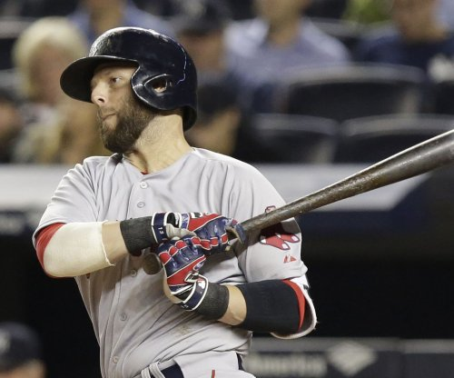 Dustin Pedroia helps power Boston Red Sox past Atlanta Braves