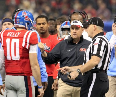 Ole Miss football: Rebels self-impose reduction in scholarships