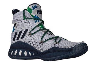 Porzingis Segni Scarpa Accordo Con Adidas Realgm