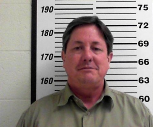 Lyle Jeffs uses olive oil to escape house arrest