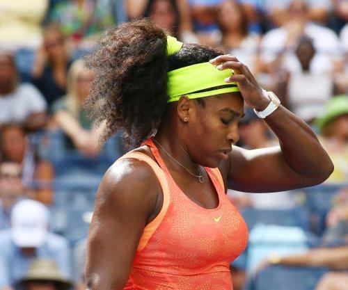 Serena Williams sloppy in Rio de Janeiro upset