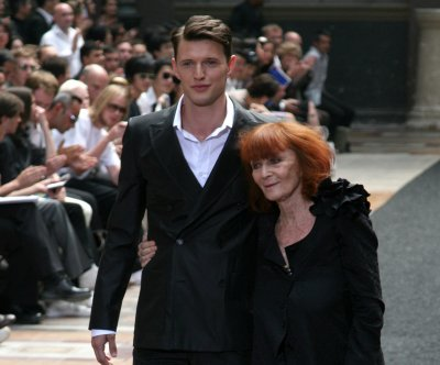 French fashion pioneer Sonia Rykiel dies at 86