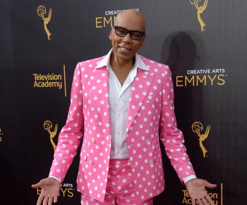 J.J. Abrams to produce '80s dramedy based on RuPaul's life