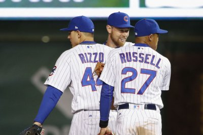 Chicago Cubs rally for 5-4 win over Philadelphia Phillies