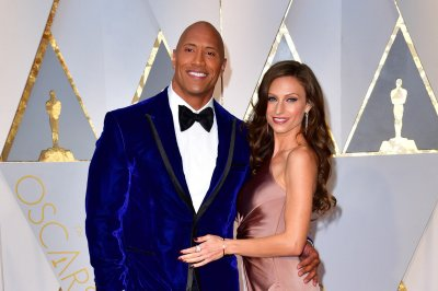 Dwayne Johnson says Maui from 'Moana' was inspired by his grandfather