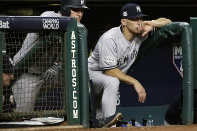 Joe Girardi surprised, disappointed with exit from New York Yankees