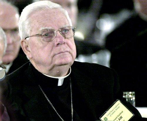 Cardinal Bernard Law, archbishop at center of Catholic sex scandal, dies at 86