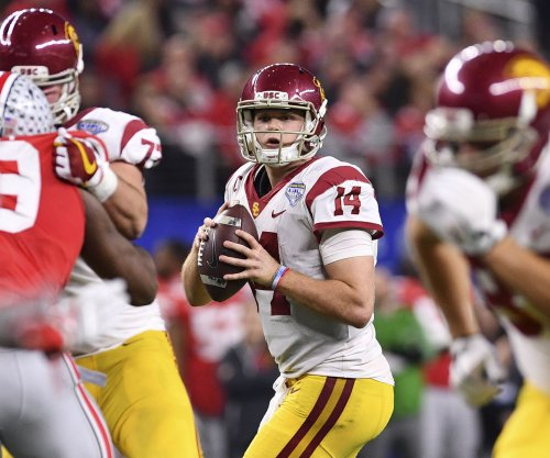Latest 2018 NFL mock draft: Sam Darnold could be top quarterback taken