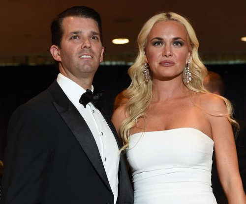 Cornstarch found in suspicious letter sent to Trump Jr., wife Vanessa