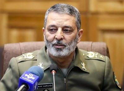 Iranian general threatens to 'annihilate' Israel