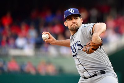 Rays return to using relievers as starters vs. Blue Jays