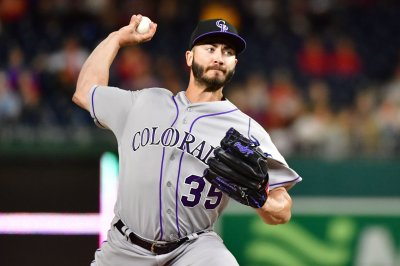 Rockies, Rangers struggling to find their way