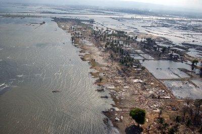 Ancient tsunamis may explain prehistoric mass graves