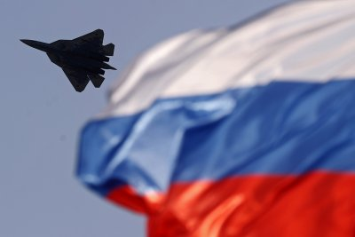 Russia offers Turkey Su-57 after failed F-35 deal with U.S.