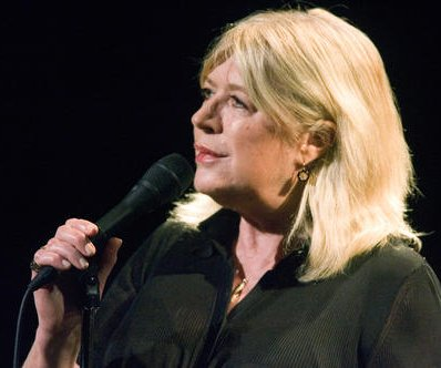 Marianne Faithfull hospitalized for coronavirus; Patricia Bosworth dies
