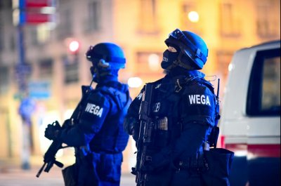 Vienna attack: 'Several' killed, many injured, in 'hardest day for Austria'