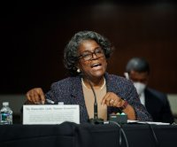 Watch live: Confirmation hearing for Thomas-Greenfield as U.N. ambassador