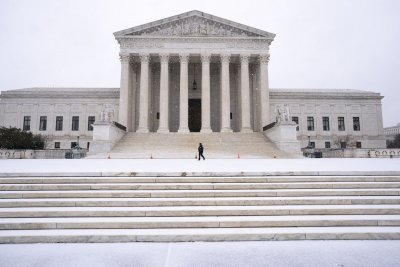 Biden creates panel to explore expansion, term limits for Supreme Court