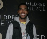 Kid Cudi pays tribute to Chris Farley, Kurt Cobain on 'SNL'