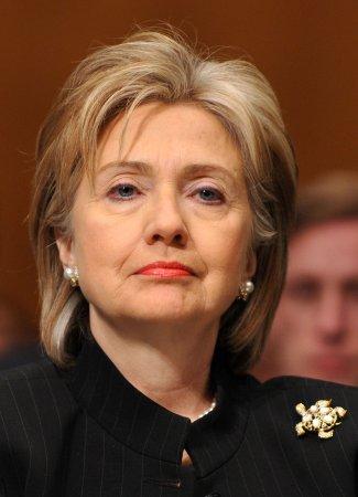 Clinton recording played in Hsu trial