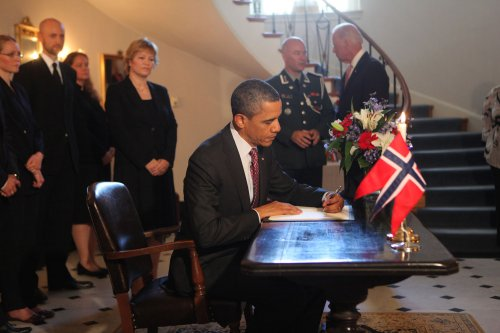 Norway investigating police response to Oslo massacre