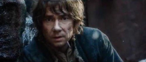 'The Hobbit: The Battle of the Five Armies' trailer previews war