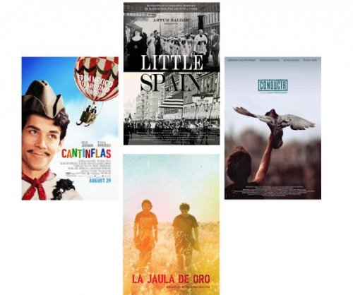 Latin ACE Awards announce film winners for 2015
