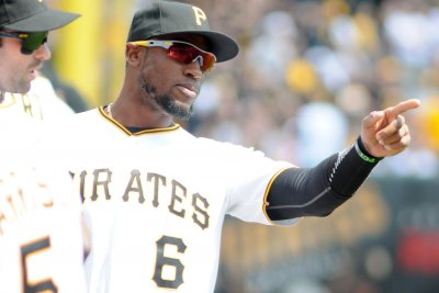 Pittsburgh Pirates hit 3 HRs, hang on to beat Detroit Tigers