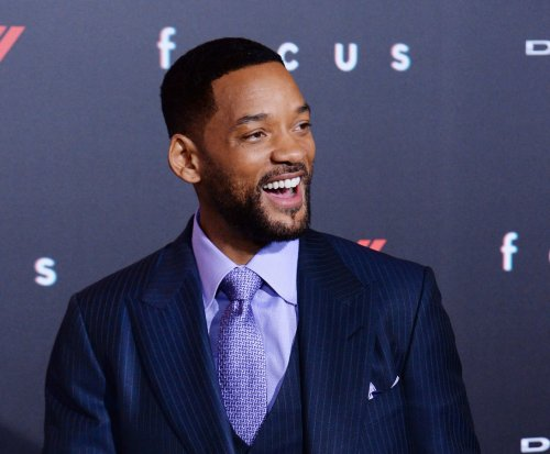 Will Smith returns to music with new song after 10-year hiatus