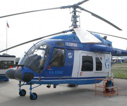 India to acquire Russian-made Ka-226T helicopters