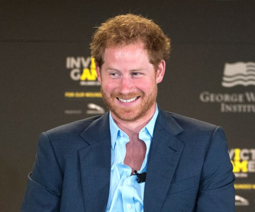 Prince Harry and Rihanna take HIV tests on World AIDS Day