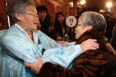 North Korea slams U.S. bill urging reunion of separated families