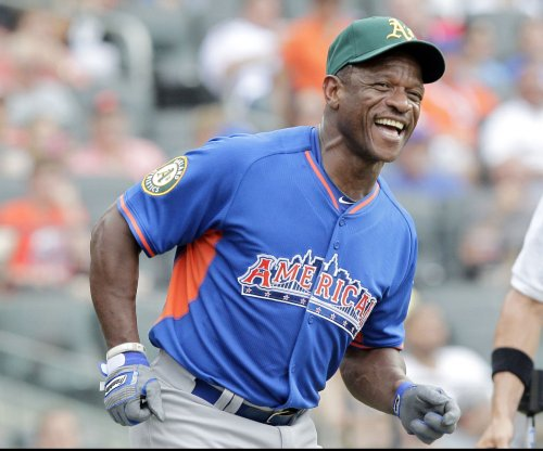 Oakland Athletics naming field after Rickey Henderson