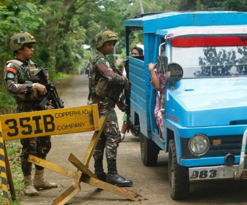 Militant Islamists in Philippines behead German hostage