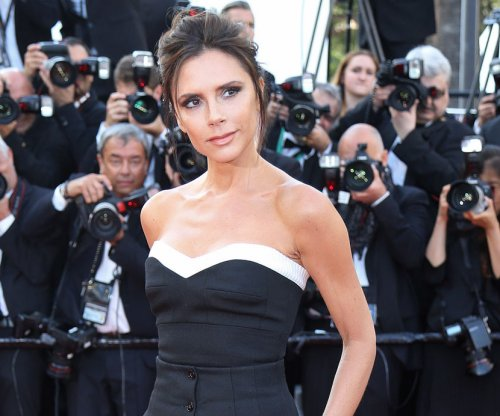 Victoria Beckham trademarks 5-year-old daughter Harper's name