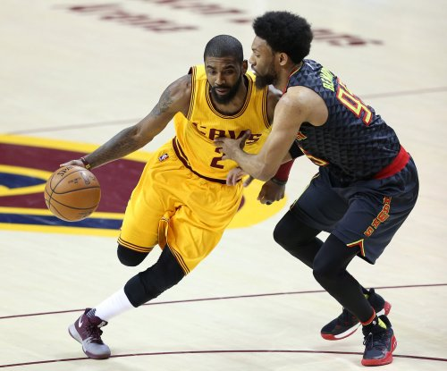 Kyrie Irving requests trade from Cleveland Cavaliers