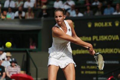 Rogers Cup: Top-ranked Karolina Pliskova breezes
