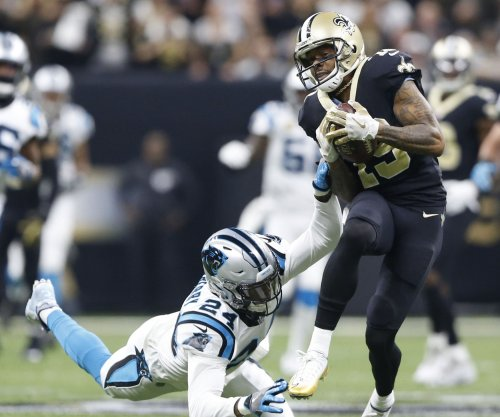 NFC Wild Card: New Orleans Saints march into divisional round with win over Carolina Panthers