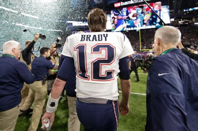 Patriots QB Tom Brady has yet to commit to play in 2018 season