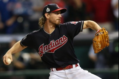 Indians square off with banged-up Tigers