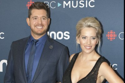 Michael Buble recalls son Noah's 'brutal' cancer battle