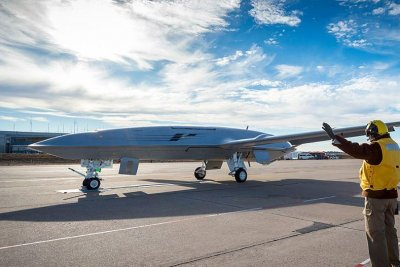 Frequentis Defense gets $8.4M contract for work on MQ-25 Stingray