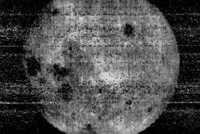 On This Day: Luna 3 returns first photos of far side of moon
